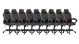 Mars Gaming MGCX ONE, una silla gaming con tecnología transpirable