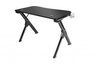 Mars Gaming MGD, ¿por qué necesitas una mesa gaming como esta?