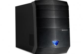 Medion Erazer X5374, un PC Gaming ideal para tus necesidades