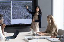 2019 verá la llegada de la nueva Microsoft Surface Hub