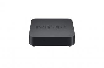 Minix Neo J50C-4 Plus, te hablamos de un mini PC
