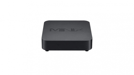 Minix Neo J50C-4 Plus, te hablamos de un mini PC