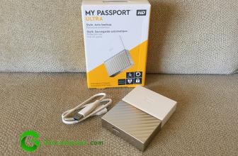My Passport Ultra, probamos este disco duro externo