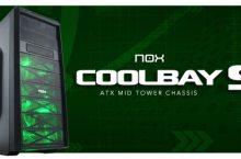 NOX Coolbay SX, semitorre de gama media de calidad