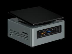 NUC6CAYH, el Mini PC de andar por casa