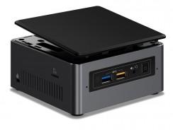 NUC7i3BNH, el Mini PC donde hacer girar tu Smart Home