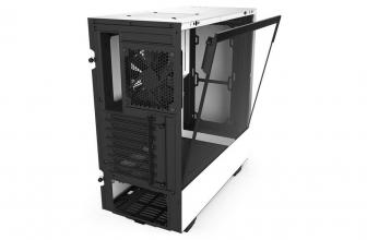 NZXT H510, hablamos de esta caja para armar tu PC y sus variantes
