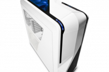 NZXT Phantom 410, semitorre perfecta disponible en varios colores