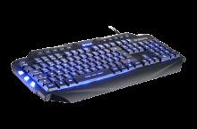 Nacon CL-200, el teclado gaming para jugar sin parar