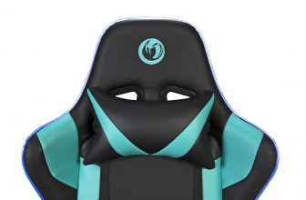 Nacon PCCH-650RGB, características de esta silla gaming con luz RGB