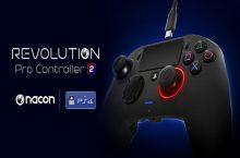Nacon Revolution Pro Controller 2, el mando diseñado para eSports