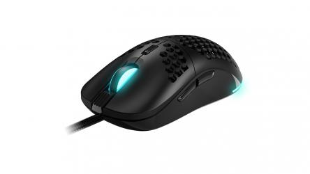 Newskill Arakne, un ligero ratón gaming de alta resolución