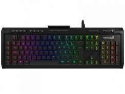 Newskill Aura, un teclado para los jugadores más exigentes