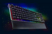 Suiko, Ivory y Serike, los nuevos teclados mecánicos RGB de Newskill