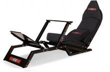 Next Level Racing F1GT, un revolucionario simulador de carreras 2 en 1
