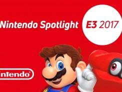 #E317: Todas las novedades de Nintendo en el E3 2017