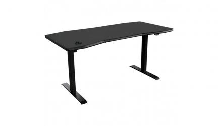 Nitro Concepts D16E, nueva mesa para montar tu sala gaming