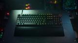 Nueva gama Razer Huntsman V2, el teclado más rápido y completo