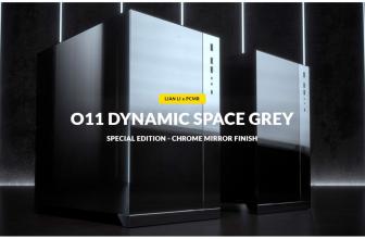 O11 Dynamic PCMR Edition, exclusiva y limitada caja de Lian Li