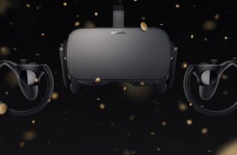 Nueva rebaja de precio en Oculus Rift