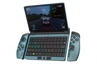 One Netbook One GX, un sorprendente mini portátil gaming