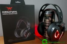 Onikuma M180, review de estos auriculares gaming baratos