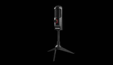 Ozone REC X50, el micrófono para retransmitir las partidas
