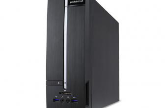 Packard Bell iMedia S2995, el ordenador de escritorio de precio ajustado