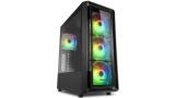 PcVIP Sephiroth, PC gaming con rendimiento optimizado