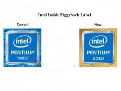 Llegan los Pentium GOLD