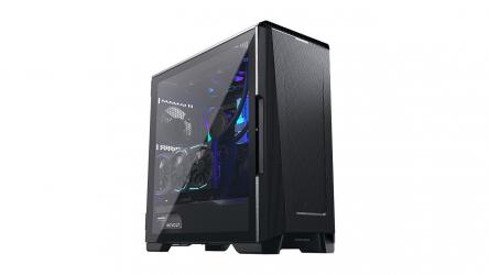 Phanteks Eclipse P500A, un chasis gaming de categoría