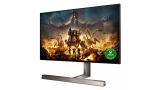 Philips 279M1RV, monitor 4K HDR Ambiglow para gamers y consolas