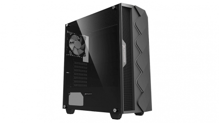 Phoenix Diamond ARGB, comentamos este chasis para PC