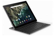 Google retira de la venta su tablet android Pixel C