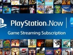 PlayStation Now ofrece los primeros juegos de PS4 para PC