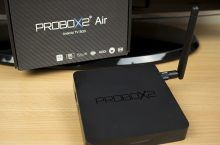 Probox2 Air, miniPC Android con Air Mouse Control
