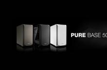 Pure Base 500, la nueva caja insonorizada de be Quiet!
