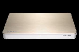 Qnap HS-453DX, un silencioso NAS multimedia muy potente