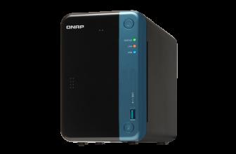 Qnap TS-253BE, una plataforma multimedia en forma de NAS