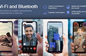 Qualcomm FastConnect 6900 y 6700, conectividad móvil de alto rendimiento
