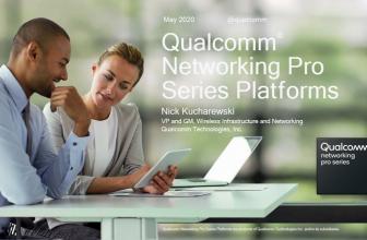Qualcomm Networking Pro Series de segunda generación