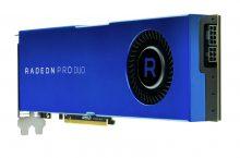 AMD Radeon Pro Duo: La nueva bestia gráfica para profesionales