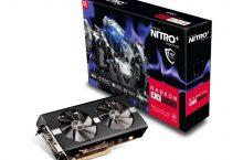 Se presenta la Radeon RX 590 Nitro+ de Sapphire