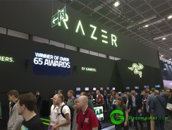 #IFA17: Razer Basilisk, el ratón gaming más avanzado