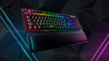 Razer BlackWidow V3 Pro, nueva edición del teclado gaming