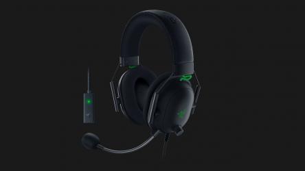 Razer Blackshark V2, los nuevos auriculares Pro para Esports