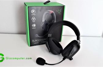 Razer Blackshark V2 Pro, probamos estos cascos inalámbricos de Esports