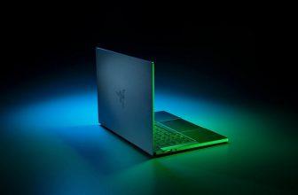 Razer Blade Stealth, el renovado ultrabook con Intel Tiger Lake