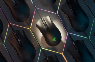 DeathAdder V2 Mini, el super ratón gaming de Razer encoge