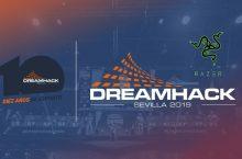Los productos Razer protagonistas en la DreamHack Sevilla 2019